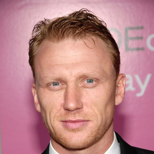 "Kevin McKidd in Talks to Star in ""Thor"""