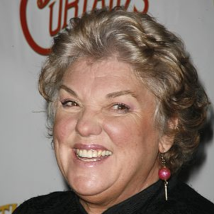 Tyne Daly: Coming to Burn Notice?