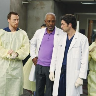 Grey's Anatomy Caption Contest CXLVII