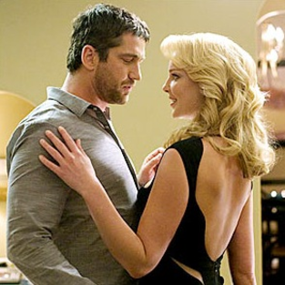"Katherine Heigl Photo From ""The Ugly Truth"""