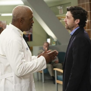 Grey's Anatomy Caption Contest CLXIV