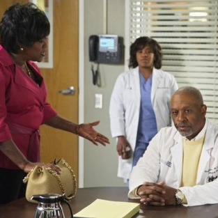 Loretta Devine to Reprise Role of Adele on Grey's Anatomy