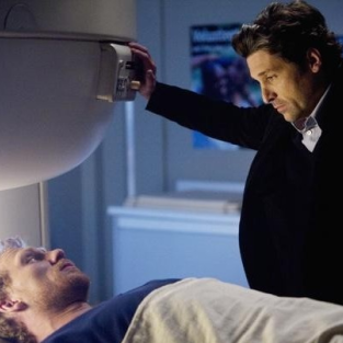Grey's Anatomy Spoilers: Owen-Derek Bonding