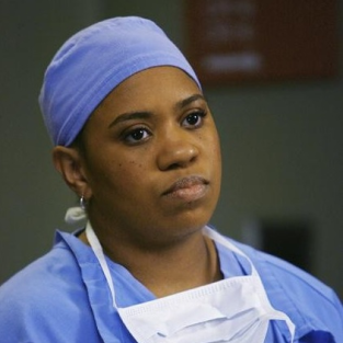 Chandra Wilson Dishes on Bailey, Season Finale