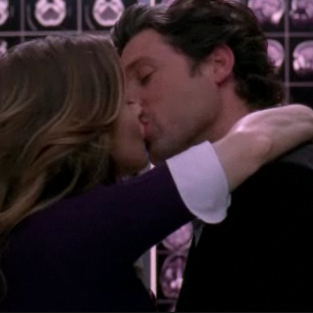 "Tonight's Grey's Anatomy: ""Elevator Love Letter"""