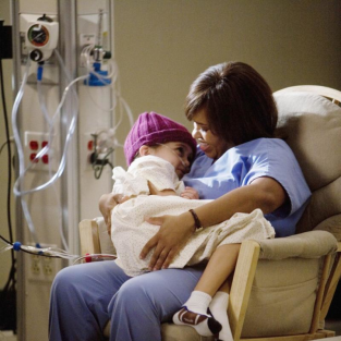 "Tonight's Grey's Anatomy: ""Sweet Surrender"""