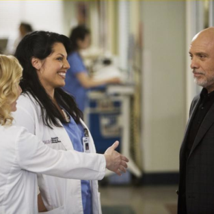 Primetime Preview: Greetings, Mr. Callie!