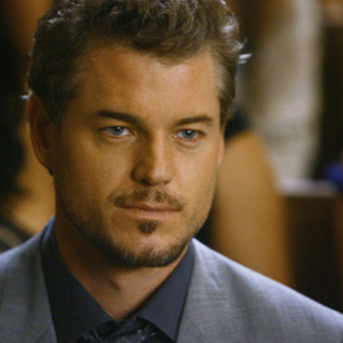 Grey's Anatomy Spoilers: Mark's Mystery Woman