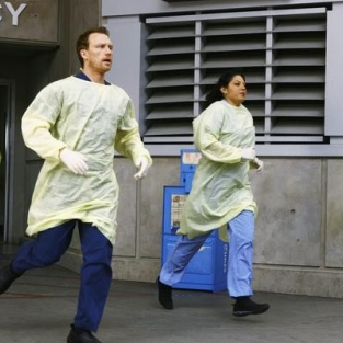 Grey's Anatomy Caption Contest CLXII