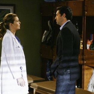 Grey's Anatomy Season Premiere Scoop: Five Days Later ...