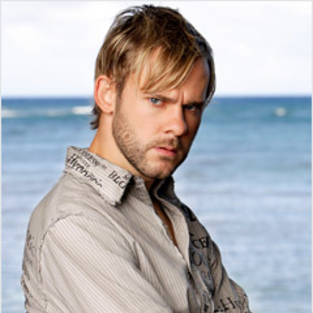 Dominic Monaghan to Join Cast of ABC Series ... Grey's?