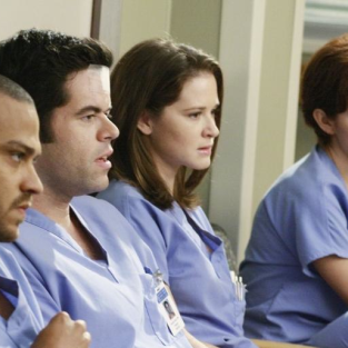 """Seattle Grace On Call"" Webisodes to Continue This Month"