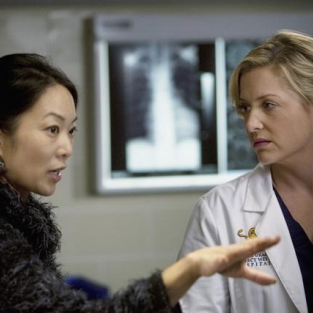 "Grey's Anatomy Episode Guide: ""Invest in Love"""