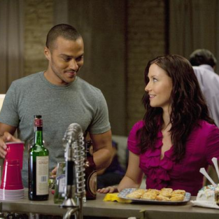 Jesse Williams Speaks on Grey's Anatomy Promotion, Character