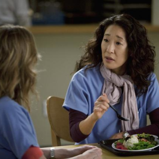 Grey's Anatomy Caption Contest CLXXXIV