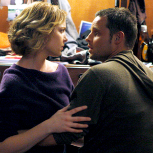 Katherine Heigl Returning to Grey's Anatomy ... Briefly