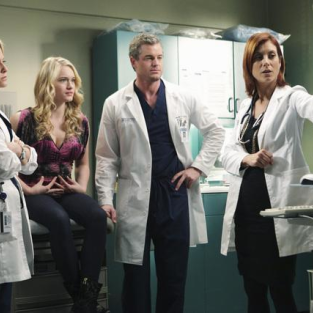 Grey's Anatomy Caption Contest 325