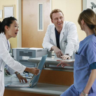 Grey's Anatomy Spoilers: The Latest on Crowen