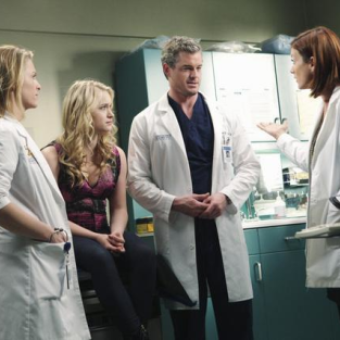 "Tonight's Grey's Anatomy: ""Blink"""