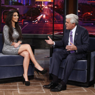 NBC Confirms Cancelation of The Jay Leno Show in Primetime