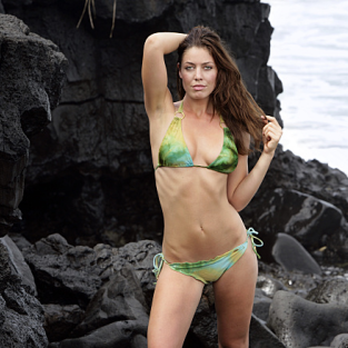 Survivor Heroes vs. Villains Cast Preview: Amanda Kimmel