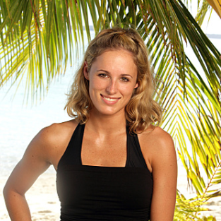 Survivor: Heroes vs. Villains Cast Preview: Candice Woodcock