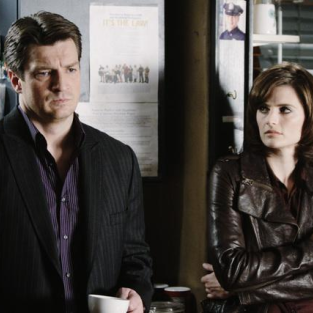"Castle Episode Stills from ""Sucker Punch"""