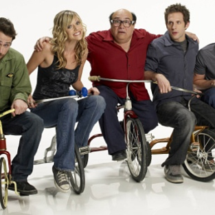 Best of It's Always Sunny in Philadelphia Season Two