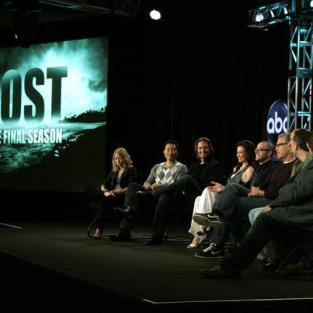 Lost Panel Tidbits: More on Returning Cast Members