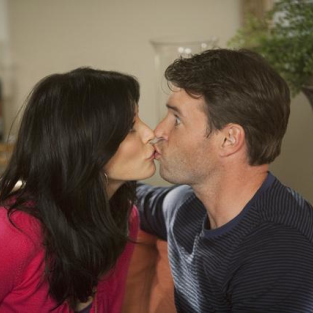 "Cougar Town Review: ""Scare Easy"""