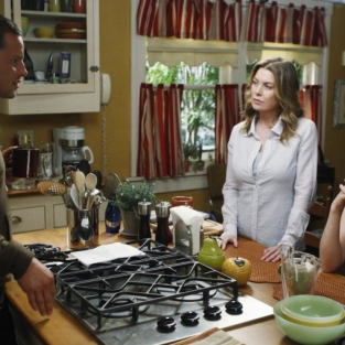 Grey's Anatomy Caption Contest 276