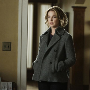 Katherine Heigl Out at Grey's Anatomy, Will Not Appear on Series Again