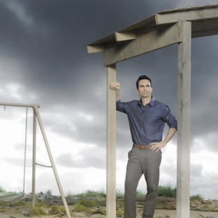 Nestor Carbonell Interview: Richard Alpert Backstory Ahead
