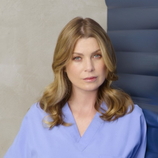 Ellen Pompeo Shares Thoughts on Motherhood