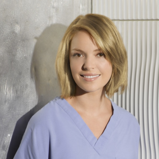 Katherine Heigl to Leave Grey's Anatomy After This Season?