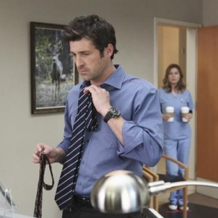 "Grey's Anatomy Review: ""State of Love and Trust"""