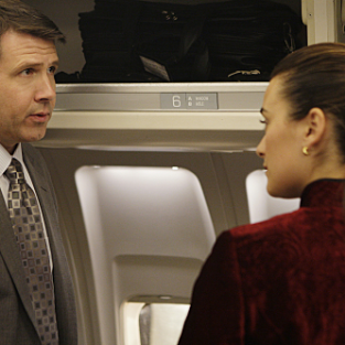 "NCIS Review: ""Jet Lag"""