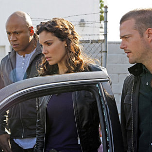 "NCIS: Los Angeles Episode Stills: ""Missing"""