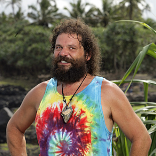 Survivor Heroes vs. Villains Cast Preview: Rupert Boneham