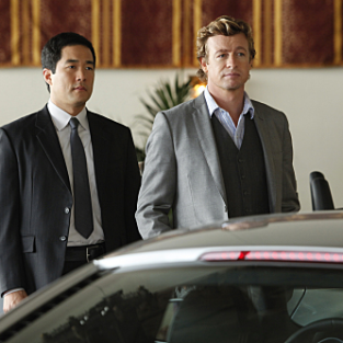 TV Ratings Report: The Mentalist on Top
