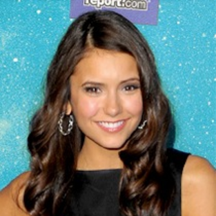 Nina Dobrev on Gossip Girl? Leighton Meester on Vampire Diaries?
