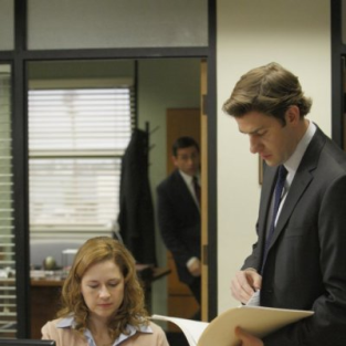 Dunder Mifflin Employees to Gleek Out on Future Episode