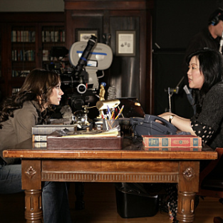 Ghost Whisperer First Look: Margaret Cho Guest Stars