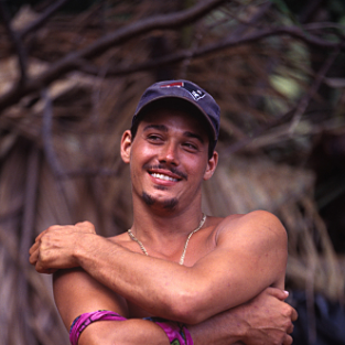 Survivor Heroes vs. Villains Cast Preview: Rob Mariano