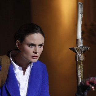 Bones Spoilers: The Tipping Point For Brennan