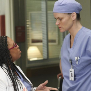 "Best of Grey's Anatomy Quotes: ""The Time Warp"""