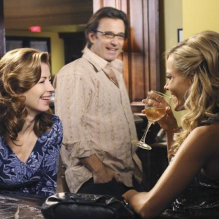 "Desperate Housewives Episode Stills from ""Lovely"""