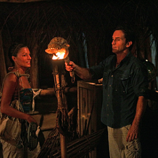 Survivor Exit Interview: Stephenie LaGrossa
