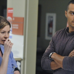 Grey's Anatomy Caption Contest 206