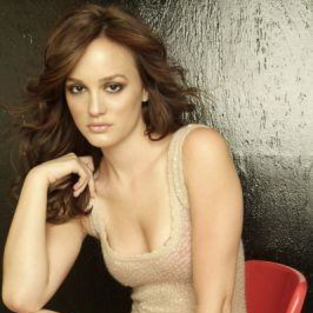 Josh Schwartz, Leighton Meester Comment on Gossip Girl Success
